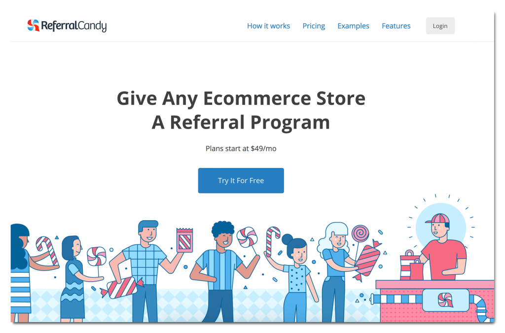 ReferralCandy-shopify-app