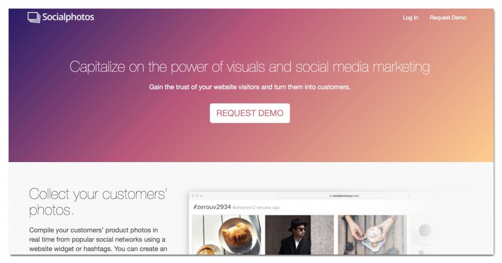 SocialPhotos-Shopify-App