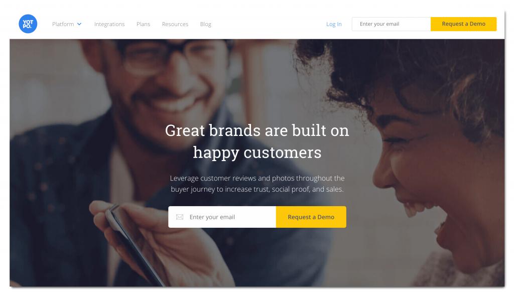 Yopto-Shopify-App