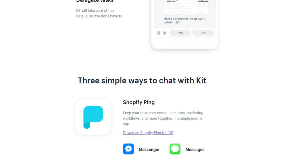 kit-shopify