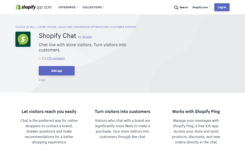 shopify-live-chat