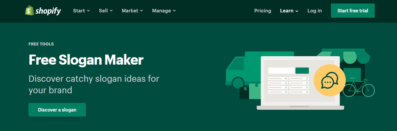 shopify-tools-slogan-generator