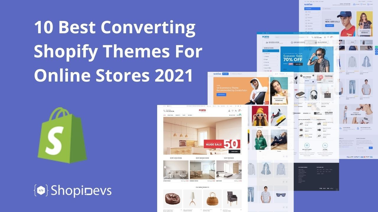 best-shopify-converting-themes