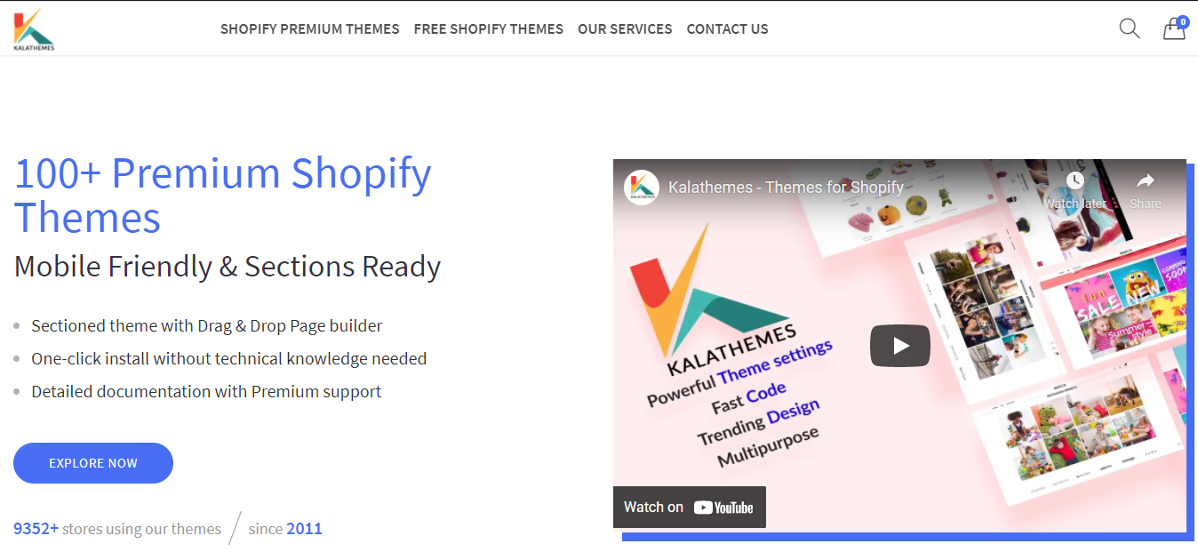 kala-best-shopify-template