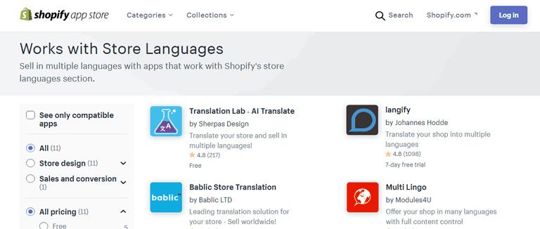 shopify-store-languages